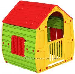 Детский домик игровой STARPLAST 10-561 уценка