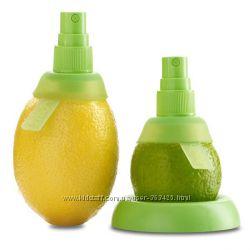 90 Отзывов. Спрей-экстрактор для лимона и лайма