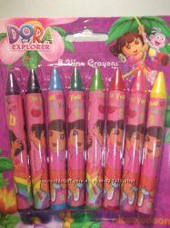 Мелки-карандаши Для девочек. Оригинал США