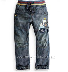 Легенькие джинсики