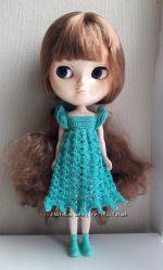 Сукня-сарафан для Блайз