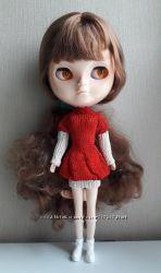 Сукня зимова для Блайз