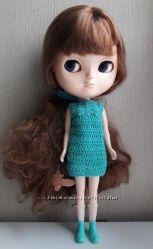 Сукня в стилі 60-х для Блайз