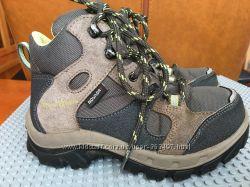 Термо-ботинки Quechua Oxylane на весну 28 размер стелька 18 см