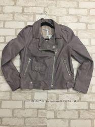 Кожаная куртка-косуха Imperial. Оригинал Италия.
