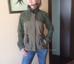 Модная куртка парка DreiMaster оригинал