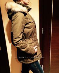 Брендовая куртка парка ESPRIT оригинал