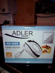 Миксер  новый ADLER AD 4205
