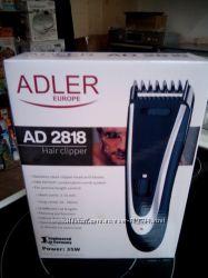 машинка для стрижки волос Adler AD 2818