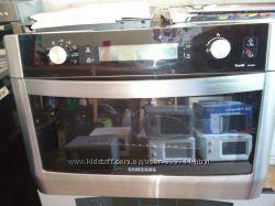 Микроволновая печь бу из Германии Samsung CP1395EST
