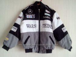 Крутая демисезонная курточка для мальчика