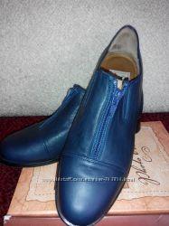 Итальянские туфли 38 размер