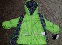 куртка на девочку 4-6лет фирма London Fog