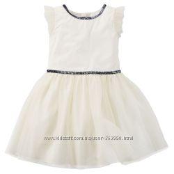 Нарядное платье Carters