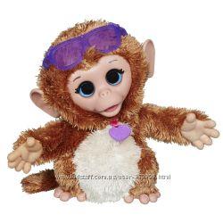 Смешливая  обезьянка от Hasbro