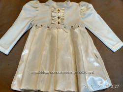 Нарядное платье Турция