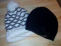 Фирменная зимняя шапка C&A с помпоном, Германия