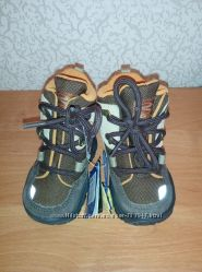 Новые зимние ботинки 19 размер стелька 12 см для девочки для мальчика