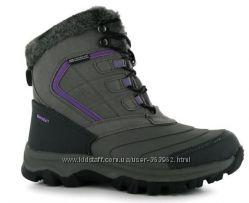 Зимние женские ботинки 38р.