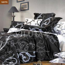 Красивое постельное белье Елит