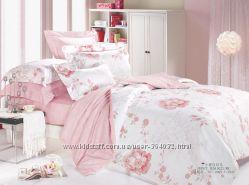 Красивая хлопковая постель