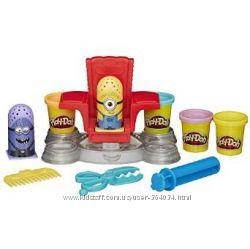 Игровые наборы Play-Doh.