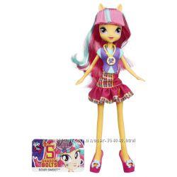 My Little Pony Equestria Girls Девочки Эквестрии серии Rainbow Rock и др.
