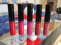 Помада NYX Xtreme Lip Cream США