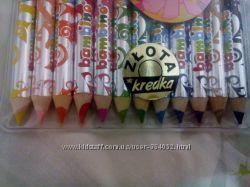 Цветные карандаши Bambino My Little Pony 12 цветов Польша