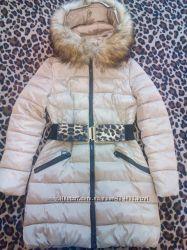 Зимняя куртка, р. S-M