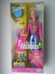 Кукла Барби Mattel Barbie Коллекционная Fashion fantasy Renaissance