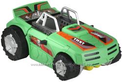 Машина Ниндзя Черепашки Ninja Turtles Turtle Turbo Charger SpinMaster