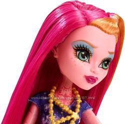 Кукла Монстер Хай Джиджи Гиги Грант Monster High Gigi Grant Mattel