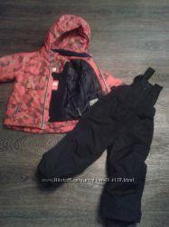 Раздельный комбинезон. Куртка  Snow Dragons, полукомб. Marker. Цена снижена