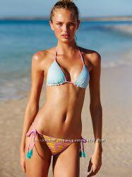 Красивый  и яркий купальник Victorias Secret. разм. М  Оригинал