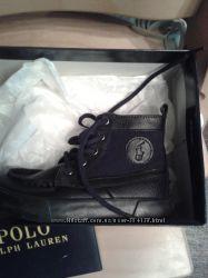 Ботинки Ralph Lauren . 25размер