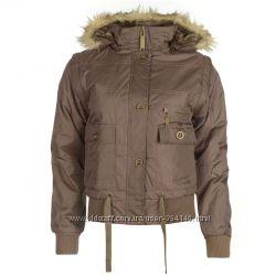 Lee Cooper куртка трансформер в жилетку