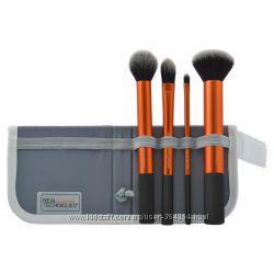 Кисти для макияжа Real Techniques все виды в наличии. Цены снижены