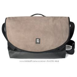 ����� ��� �������� Crumpler 13 Proper Roady Leather Slim Laptop M PRYLSL-M-