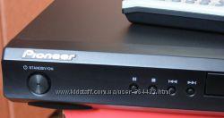 DVD плеер Pioneer DV-380