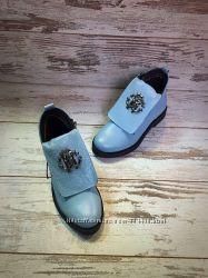 Ботинки RoB. Cavali. кожа. зима и деми