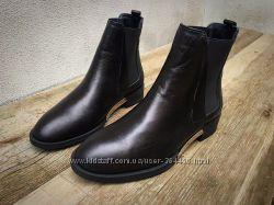 Модель VIP  Ботинки Dizzzel Lux. кожа премиум