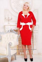 СП женской одежды ТМ Lenida. Заказы ежедневно. До 56 размера