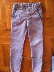 ZARA  брюки мальчик 5-6 лет