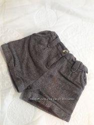 Теплые шорты Next