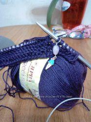 Вязальщицы маркеры под заказ для вязания