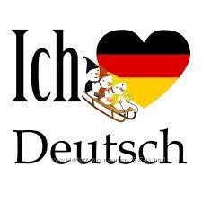 Помогу изучать немецкий язык. Переводы. Консультации.