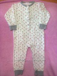Симпатичные пижамки на 2-3годика
