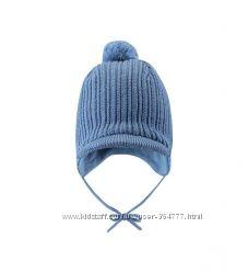 Шерстяная шапочка Reima с козырьком SASU 48 размер