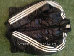 курточка  Adidas  оригинал